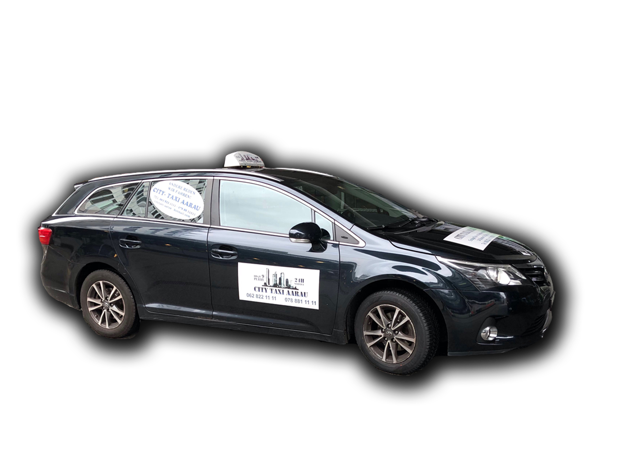 taxi-honda